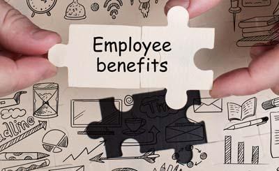 Employee Benefits Software