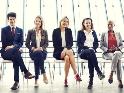 Recruiting Millennials