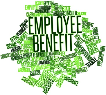 Employee Benefits Package Reporting