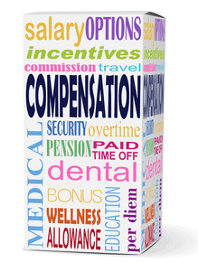 Total Employee Benefits